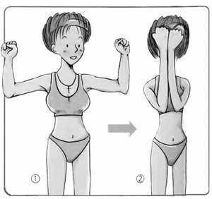 Как сделать что вы выросла грудь